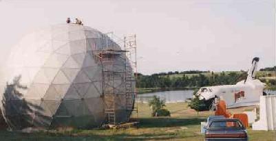 PlanetariumInPark