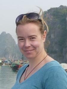Dr. Annette Boerlage