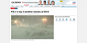 2014 12 26t PEIs top 3 weather stories of 2014