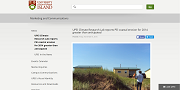 2015 11 06t UPEI Climate Research Lab reports PEI coastal erosion for 2014 greater than anticipated