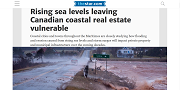 2015 11 14t Rising sea levels leaving Canadian coastal real estate vulnerable