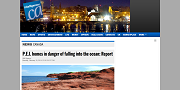 2014 02 10t PEI homes in danger of falling into the ocean - The Belleville Intelligencer