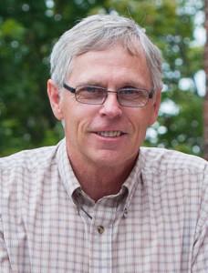 Ed MacDonald