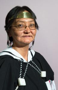Bertha Iglookyouak