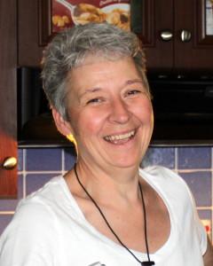 Cathy Crop