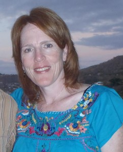 Lynn Aylward