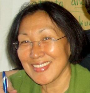 Monica EDIT