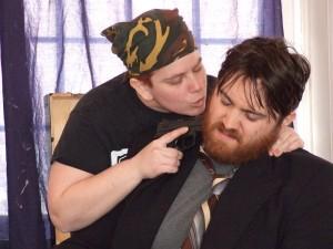 Rehearsing Captives (2015)