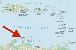 Map pdf aruba